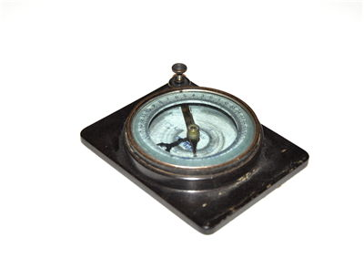 Picture Of Old Compass